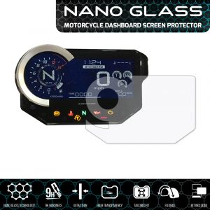 Honda CB1000R 2018+ NANO GLASS Dashboard Screen Protector