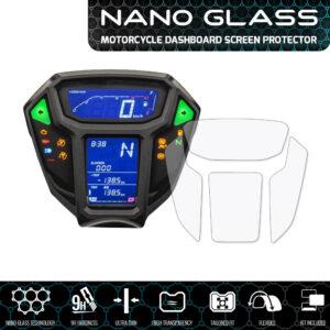 Honda CRF1000L Africa Twin 2015-2017 NANO GLASS Dashboard Screen Protector