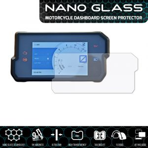 KTM Duke 125/390 (2017+) 790 Adventure (2019+) NANO GLASS Screen Protector
