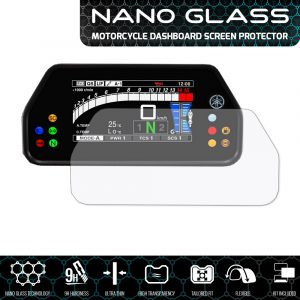 YAMAHA R1(M) / MT-10SP / 900 Tracer GT NANO GLASS Screen Protector