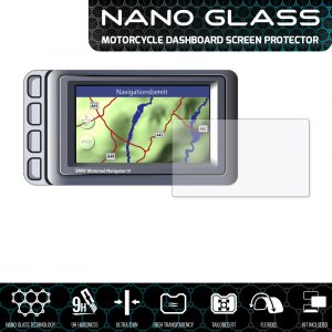 BMW Navigator IV GPS NANO GLASS Screen Protector