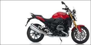 R 1200 R / RS