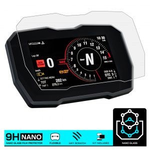 Ducati V4 Dashboard Screen Protector