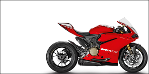 Panigale 899 / 959 /1199 / 1299