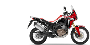 CRF1000L Africa Twin 2015-2017