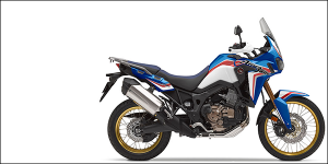 CRF1000L Africa Twin 2018+