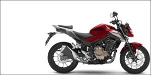 CBR500R/F/X 2013+