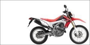CRF250L 2012-2015