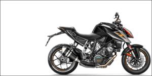 1290 Super Duke R 2017-2019