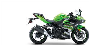 Ninja 250 / 400 / 650