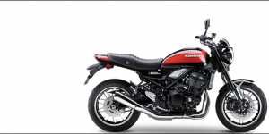 Z900RS 2017+