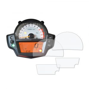 Kawasaki Versys 650 2015+ Dashboard Screen Protector