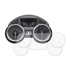 Kawasaki ZZR1400 2012+ Dashboard Screen Protector