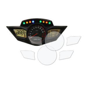 Honda VFR1200F Dashboard Screen Protector