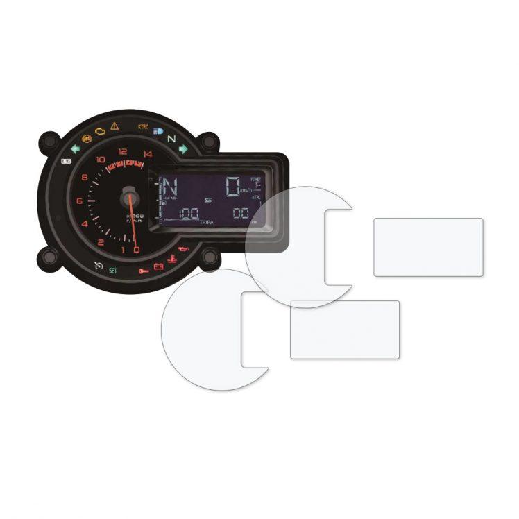 Kawasaki Versys 1000 Dashboard Screen Protector