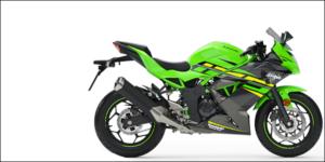 Z125 / Ninja 125 2019+