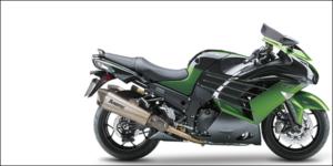 ZZR1400 2012+