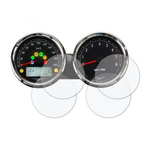 Moto Guzzi V7 III Dashboard Screen Protector