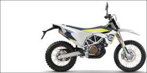 Husqvarn 701 Enduro 2019