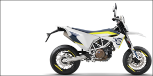 Husqvarna 701 Supermoto 2019- copy