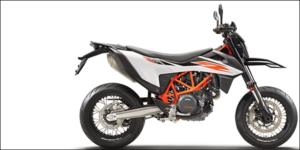 KTM SMC 690 R 2019