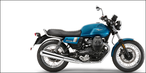 Moto Guzzi V7 Speical