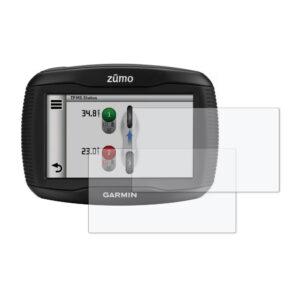 Garmin Zumo 345 screen protector
