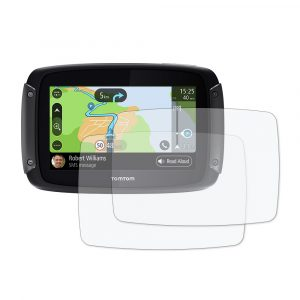 TomTom Rider 500 / 550 Dashboard Screen Protector
