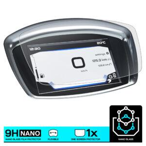 Vespa GTS Super 300 Dashboard Screen Protector