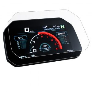 BMW Connectivty Dashboard Screen Protector