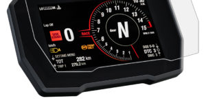 Ducati V4 Dashboard Screen Protector