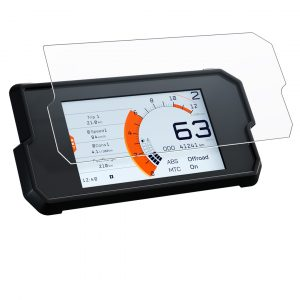 KTM Duke 125 390 790 adventure dashboard screen protector?