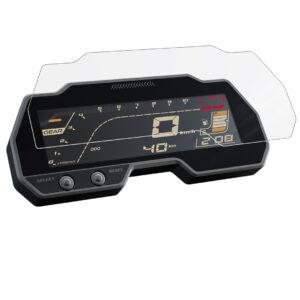 Yamaha R-125 MT-125 Dashboard Screen Protector