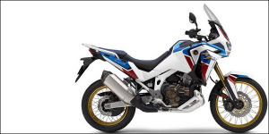 CRF1100L Africa Twin 2020+