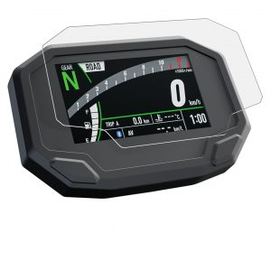 Kawasaki 2020 Dashboard Screen Protector