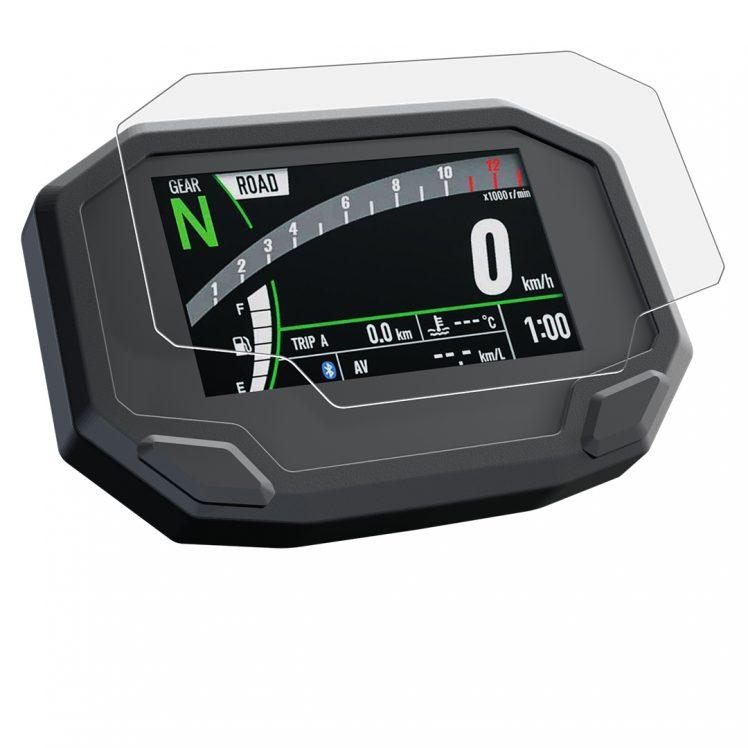 Kawasaki 2020 Dashboard Screen Protector