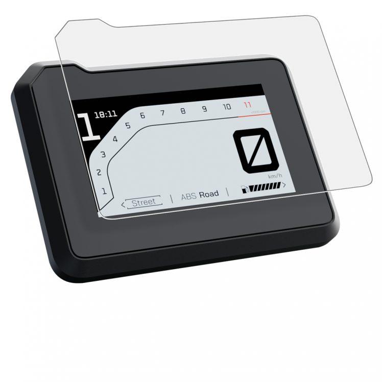 KTM 1290 Super Duke R 2020+ Dashboard Screen Protector