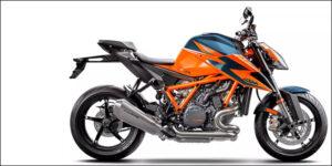 1290 Super Duke R 2020+