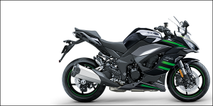 Ninja 1000SX 2020+
