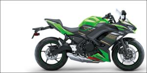 Ninja 650 2020+