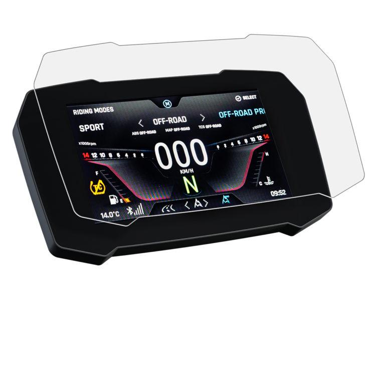 Triumph Tiger 900 Dashboard Screen Protector