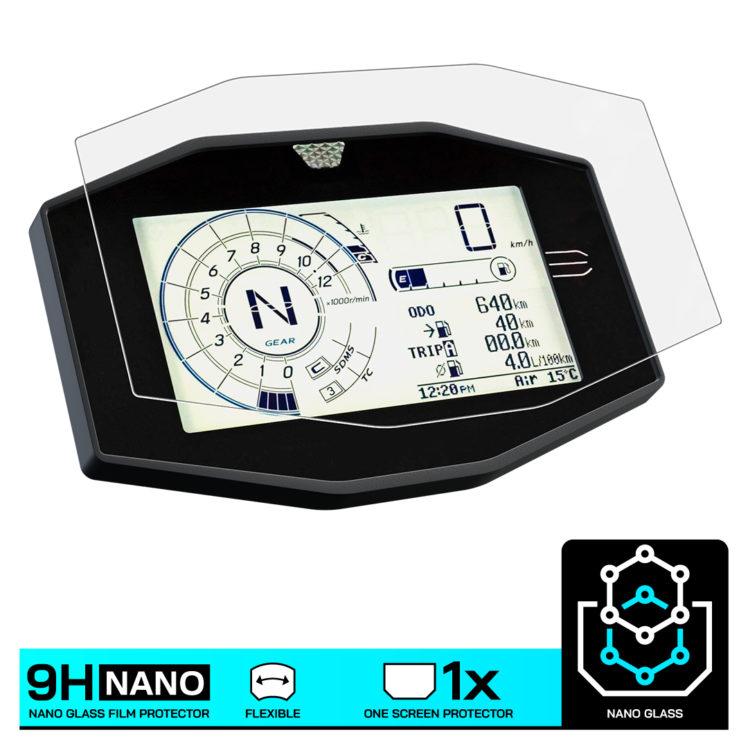 Suzuki DL1050 V-Strom screen protector