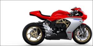 Super Veloce 800 / Serie Oro