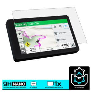 Garmin Zumo XT screen protector