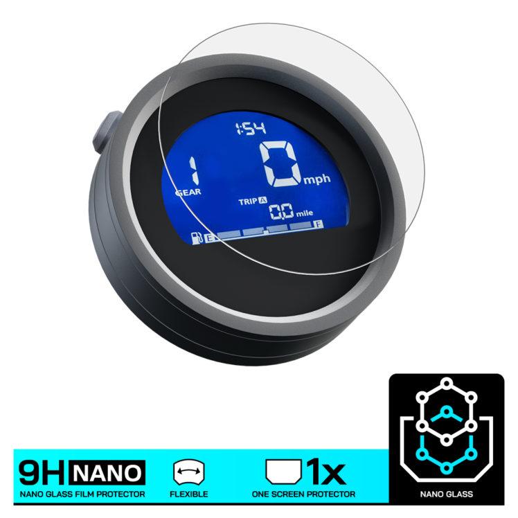 Honda Rebel 2020+ Dashboard Screen Protector