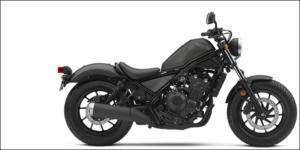 CMX500 Rebel 2020+