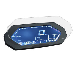 Yamaha Tracer 700 dashboard screen protector